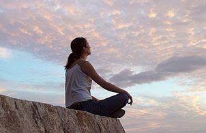 Cursos de Meditación y Reiki