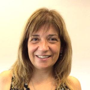 Gabriela Vázquez