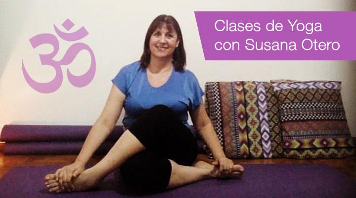 Clases de Yoga en Caballito, Almagro, Villa Crespo